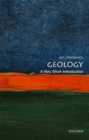 Image for Geology  : a very short introduction