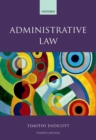 Image for Administrative law
