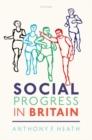 Image for Social progress in Britain
