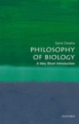 Image for Philosophy of biology  : a very short introduction