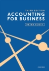 Image for Accounting for business