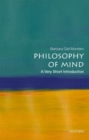 Image for Philosophy of Mind: A Very Short Introduction