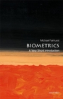 Image for Biometrics  : a very short introduction