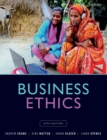 Image for Business ethics  : managing corporate citizenship and sustainability in the age of globalization