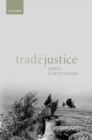 Image for Trade justice