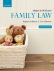 Image for Hayes & Williams' family law