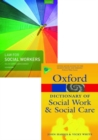 Image for Law for Social Workers & A Dictionary of Social Work and Social Care Pack 2017