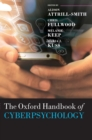 Image for The Oxford handbook of cyberpsychology