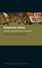 Image for CORPORATE CRIME GENESIS REGULATION & COM