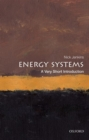 Image for Energy systems  : a very short introduction