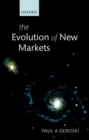 Image for The evolution of new markets