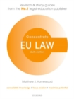 Image for EU law