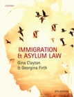 Image for Immigration and asylum law