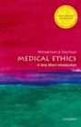 Image for Medical ethics  : a very short introduction