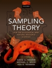 Image for Sampling Theory : For the Ecological and Natural Resource Sciences
