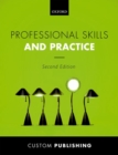 Image for BCU: Professional Skills and Practice