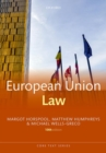 Image for European Union law