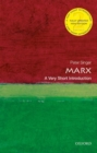 Image for Marx  : a very short introduction