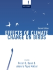 Image for Effects of climate change on birds