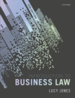 Image for Introduction to business law