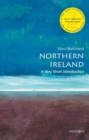 Image for Northern Ireland  : a very short introduction