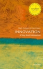 Image for Innovation  : a very short introduction