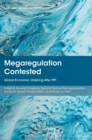 Image for Megaregulation contested  : global economic ordering after tpp