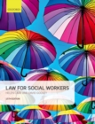Image for Law for social workers