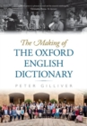 Image for The making of the Oxford English dictionary