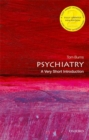 Image for Psychiatry  : a very short introduction