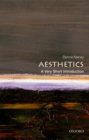Image for Aesthetics  : a very short introduction