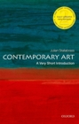 Image for Contemporary art  : a very short introduction