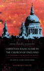 Image for Christian radicalism in the Church of England and the invention of the British sixties, 1957-1970  : the hope of a world transformed
