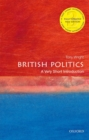 Image for British politics  : a very short introduction