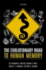 Image for The evolutionary road to human memory