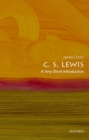 Image for C.S. Lewis  : a very short introduction