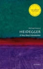 Image for Heidegger  : a very short introduction