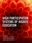 Image for High participation systems of higher education