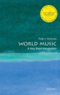 Image for World music  : a very short introduction