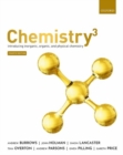 Image for Chemistry3  : introducing inorganic, organic, and physical chemistry
