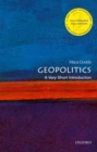 Image for Geopolitics  : a very short introduction