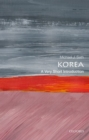 Image for Korea  : a very short introduction
