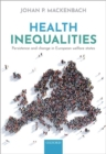 Image for Health inequalities  : persistence and change in modern welfare states