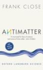 Image for Antimatter