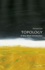 Image for Topology  : a very short introduction