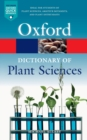 Image for A dictionary of plant sciences