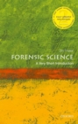 Image for Forensic science  : a very short introduction
