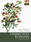 Image for Community ecology