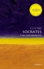 Image for Socrates  : a very short introduction