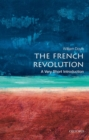 Image for The French Revolution  : a very short introduction